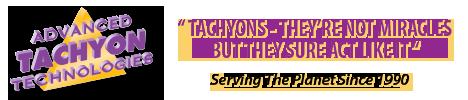 Tachyon-pro Slovensko